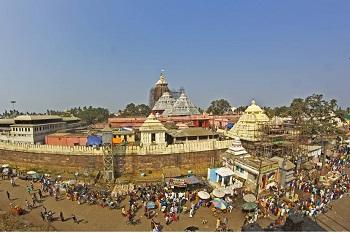 odisha tour